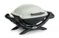 Weber® Q™ 1000 gázgrill