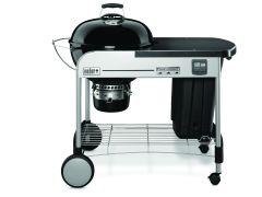 Weber Performer Prémium GBS® 57cm, Black faszenes grillsütő
