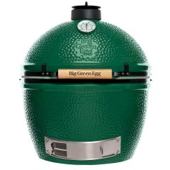XL Big Green Egg kerámia grillsütő