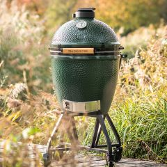 L Big Green Egg kerámia grillsütő