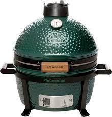 MiniMax Big Green Egg kerámia grillsütő
