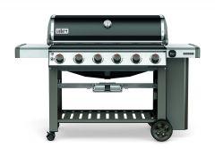 Weber Genesis® II E-610™ GBS™ gázgrill