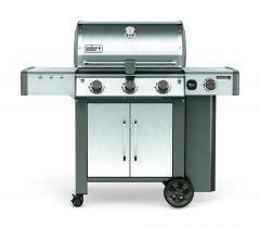 Weber Genesis® II LX S-340 GBS™ gázgrill