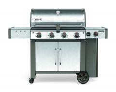 Weber Genesis® II SP-435 GBS™ gázgrill