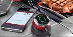 Weber iGrill mini grillhőmérő