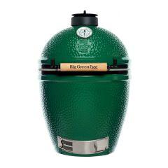 Big Green Egg  Large kerámia grillsütő, nagy hőmérővel - Újdonság!