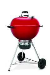 Weber Master-Touch® GBS Special Edition grill, 57cm, RED