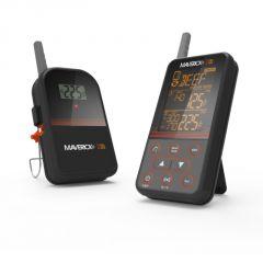 MAVERICK - RediChek Barbecue ET-733 digitális grillhőmérő, fekete