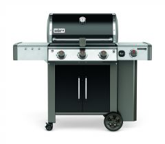 Weber Genesis® II EP-335 GBS™ gázgrill