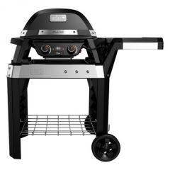 Weber Pulse™ 2000 elektromos grill gurulós-állvánnyal