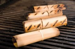 Weber Firespice® Black Alder Wood Wraps - füstölőfa wrapok, Új!