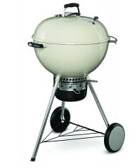 Weber Master-Touch® GBS 57cm, IVORY