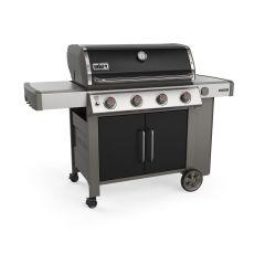 Weber Genesis® II EP-415 GBS™ gázgrill