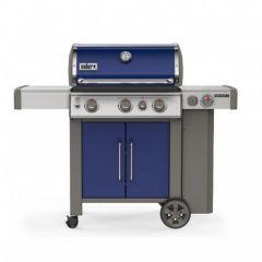 Weber Genesis® II EP-335 GBS™ gázgrill, bemutató darab